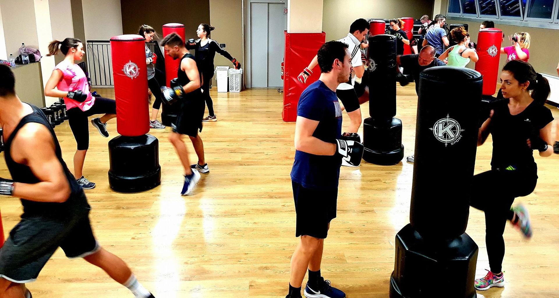 Istruttori fitness: tutti Professionisti qualificati