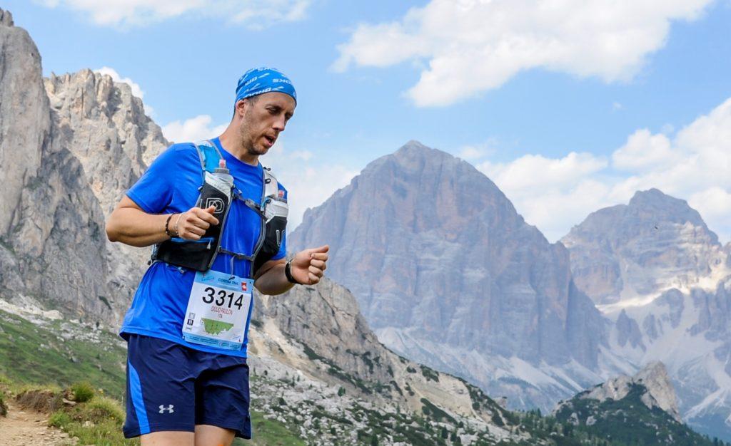 Giulio Paulon, formatore Running People - Palestra PEOPLE Monselice (Padova)