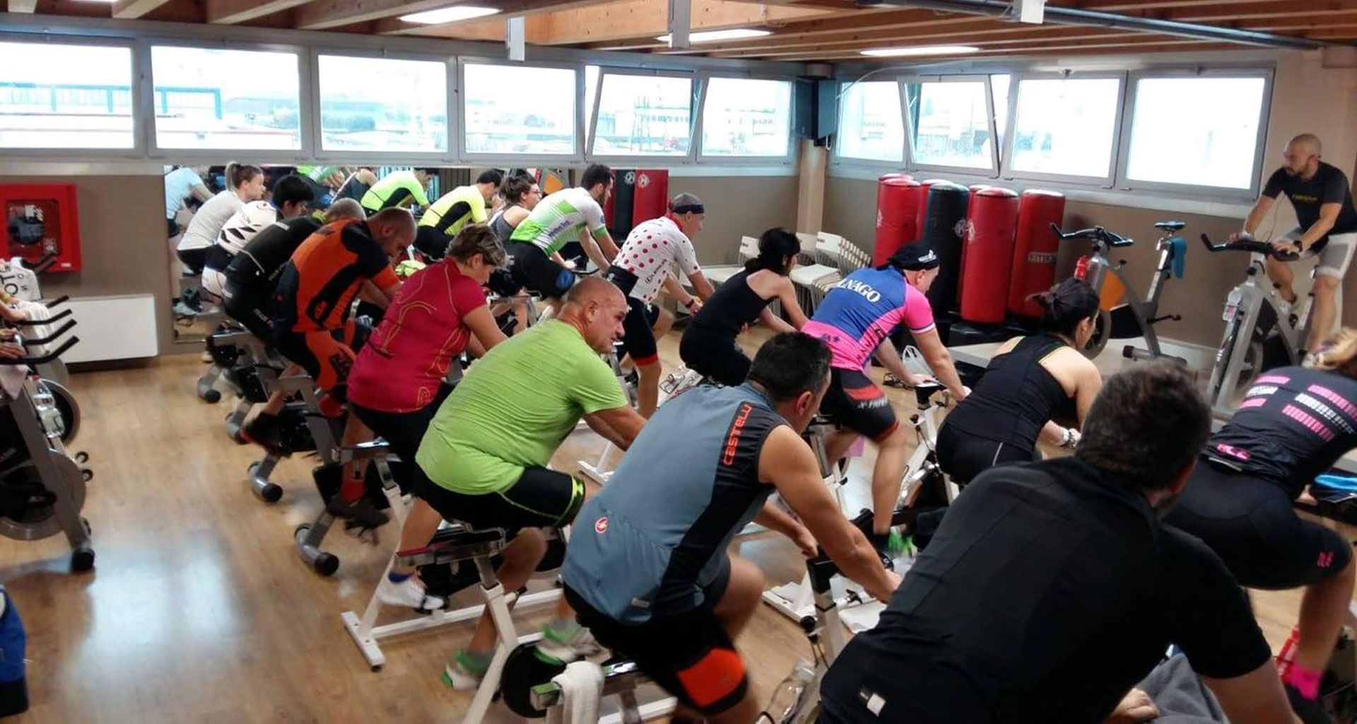 Corsi Fitness e Fitness Funzionale