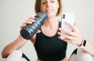 corsi fitness online